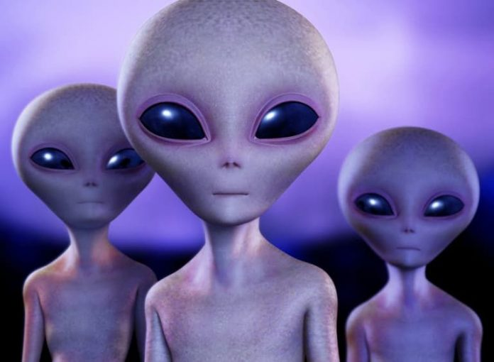 Aliens Future