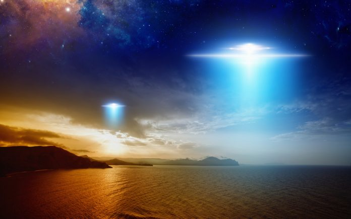 UFO sightings planned by the Navy