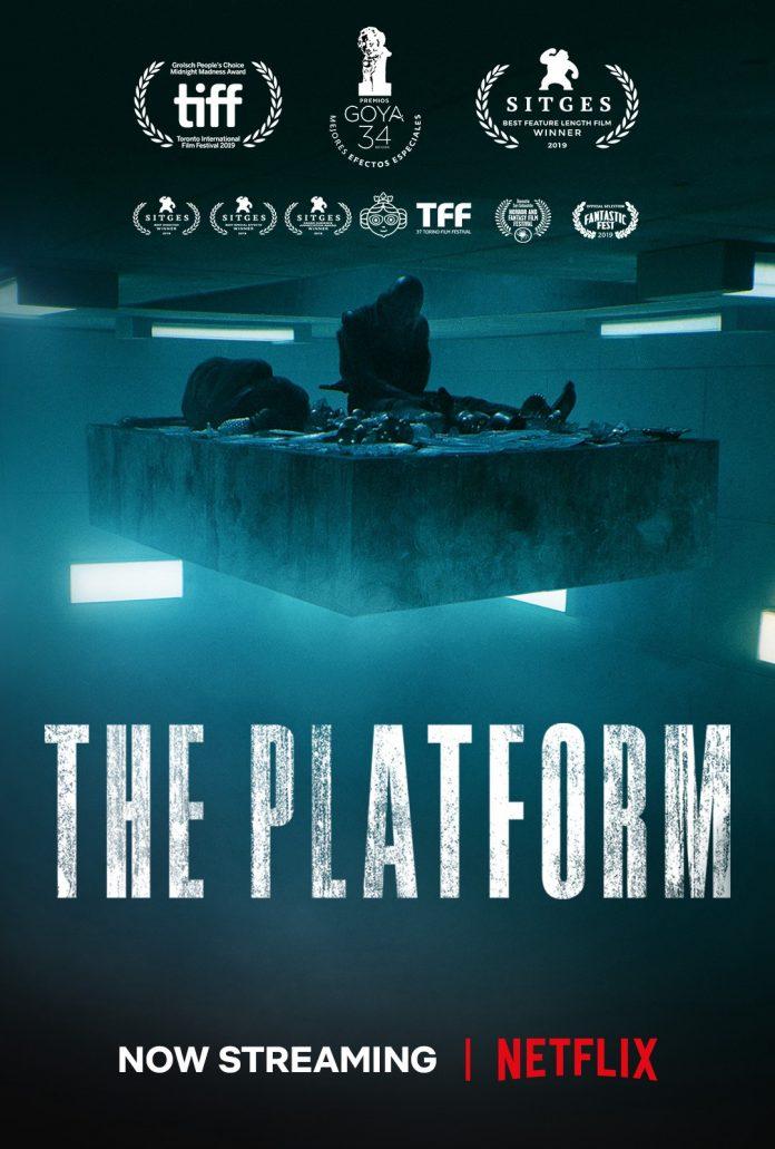 The Platform From Netflix