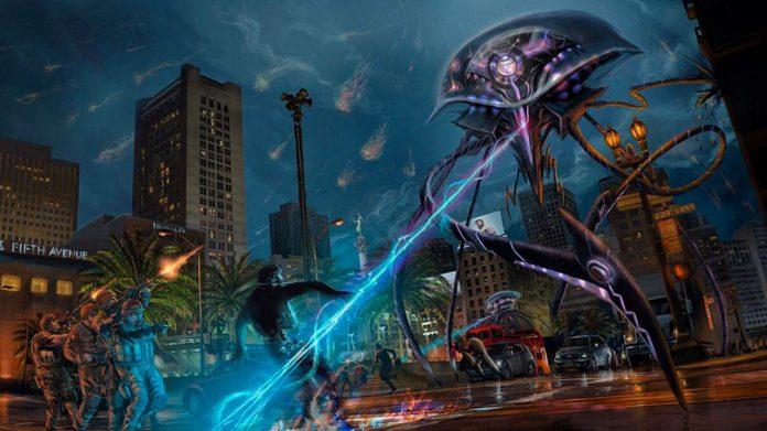 Preparations On Surviving Aliens Invasion