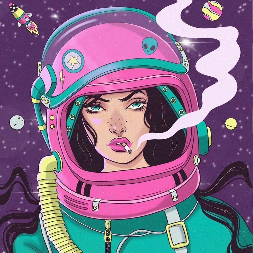 disposable vape astro girl