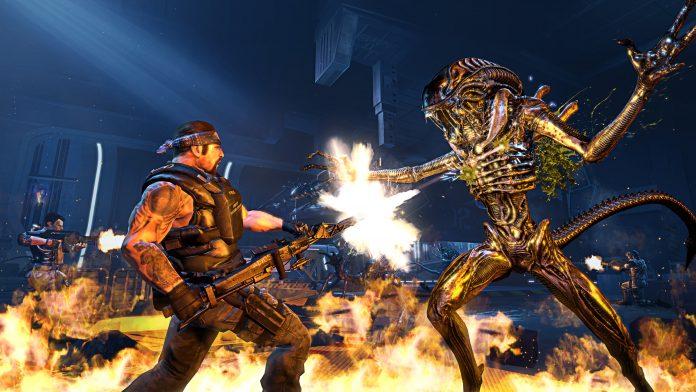 Game Development: The Alien Version